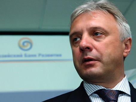 Председатель правления ЕАБР Игорь Финогенов сообщил, что банк и страны – доноры будут финансировать инфраструктурные проекты в СНГ. Фото: РИА Новости