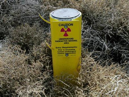 «Фукусима» была застрахована на несколько десятков миллионов евро у Немецкого объединения страховщиков ядерных реакторов. Однако убытки от катастрофы ему покрывать не придется. Фото: AP