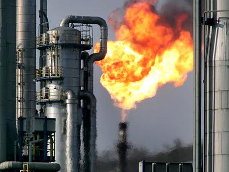 После ядерной катастрофы в Японии в Германии и во всем Евросоюзе вполне возможен подлинный бум природного газа. Фото: AP