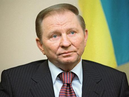 Экс-президент Украины Виктор Кучма. Фото: РИА Новости