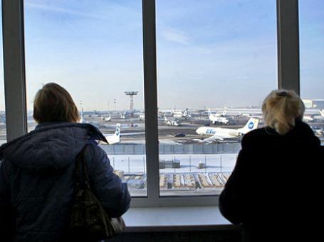 Если планы по объединению трех столичных аэропортов все-таки будут реализовываться, то для московского правительства доля во «Внуково» будет единственной возможностью получить входной билет в новый хаб. Фото: РИА Новости