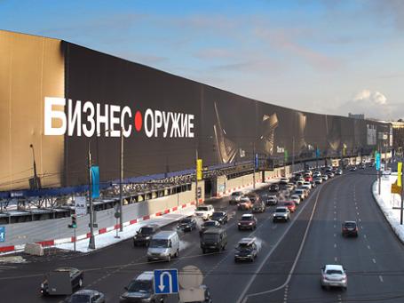 На месте снесенной гостиницы «Россия» могут построить парламентский центр стоимостью 3 млрд долларов. Фото: ИТАР-ТАСС