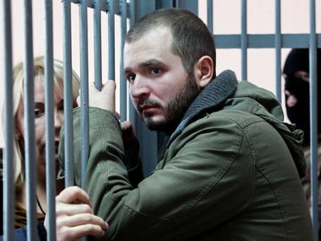 Бизнесмен Иван Назаров подозревается в нарушении авторских прав. Фото: РИА Новости