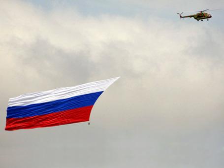 Бизнес «Вертолетов России» привлекателен тем, что более 50% продукции компании идет на экспорт, в основном в страны Юго-Восточной Азии, Латинской Америки и в Индию. Фото: РИА Новости