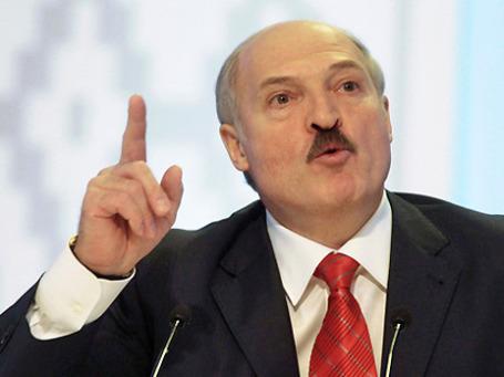 Президент Белоруссии Александр Лукашенко: «Главное, это что мы знаем, кто и как совершил этот теракт. Пока только не известно, зачем». Фото: РИА Новости