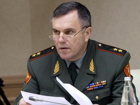 Анатолий Башлаков. Фото: РИА Новости