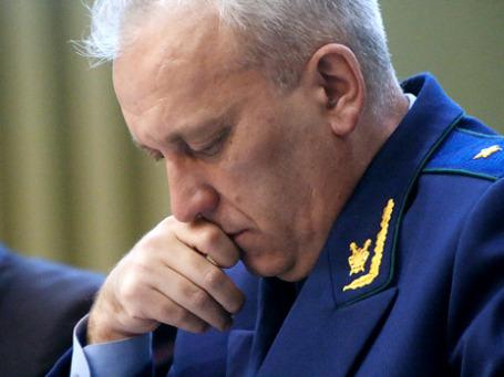 Александр Мохов. Фото: РИА Новости