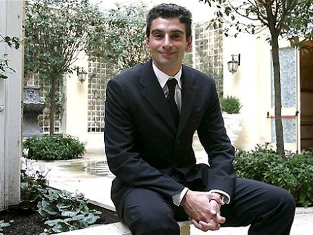 Пьетро Ферреро считали главным топ-менеджером семейной компании и инициатором ее обновления. Фото: AP