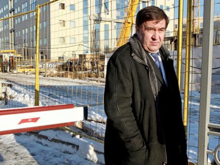 Суд пришел к выводу, что в ходе следствия были нарушены права восьми обвиняемых, в числе которых бывшие подчиненные генерала ФСКН Александра Бульбова. Фото: РИА Новости