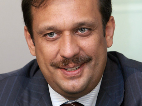 Дмитрий Акулинин. Фото: РИА Новости