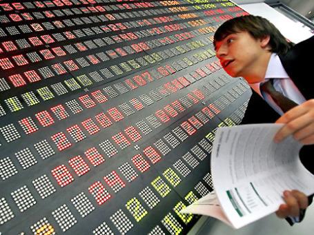 Перед выходом на западные рынки российские компании раскрывают инвесторам душу и признаются в своих страхах. Фото: РИА Новости