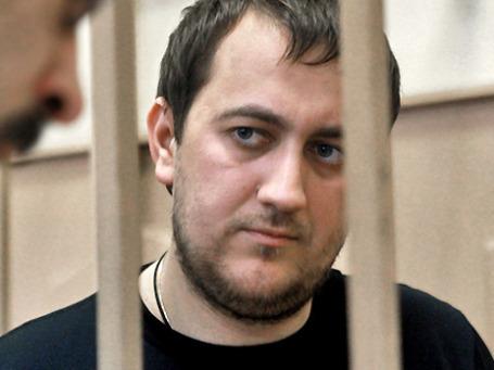 Месяц назад Дмитрий Урумов был уволен из органов прокуратуры за нарушение присяги прокурора. Фото: РИА Новости