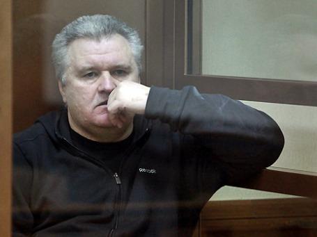 Преступное сообщество было создано в июне 2006 года акционером холдинга «СТК Сити Цемент» Виктором Усачевым. Фото: РИА Новости