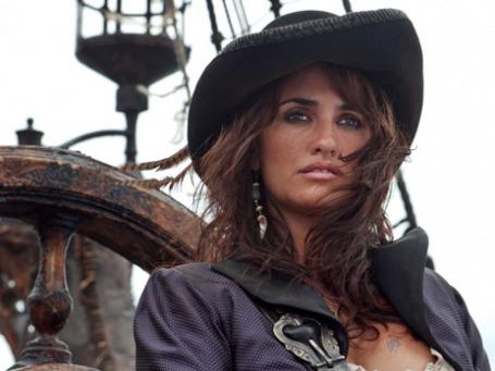Кадр из фильма «  Пираты Карибского моря: На странных берегах»