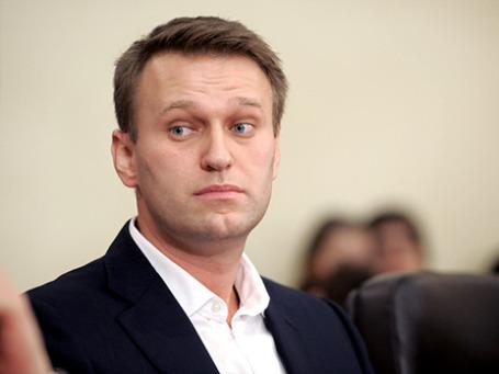 Алексей Навальный испугал то ли спецслужбы, то ли провайдеров — его блог в ЖЖ был заблокирован в Ульяновске.  Фото: Григорий Собченко/BFM.ru
