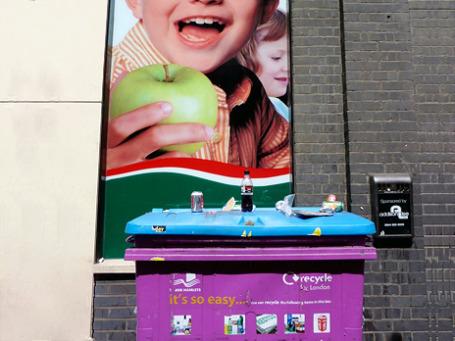 Среднестатистический житель индустриально развитой страны в год выбрасывает от 95 до 115 килограммов еды стоимостью более 300 евро. Фото: xpgomes4/flickr.com