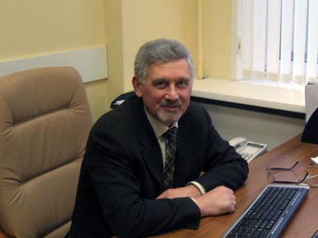 Владислав Дейгин. Фото из личного архива
