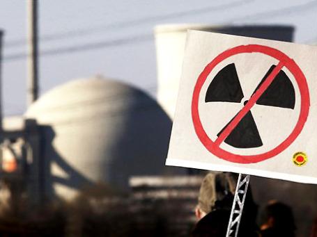 Авария на АЭС «Фукусима» приблизила безъядерное будущее Германии: правительство ФРГ объявило о решении прекратить эксплуатацию станций к 2022 году, а не к 2035 году, как планировалось ранее. Фото: AP