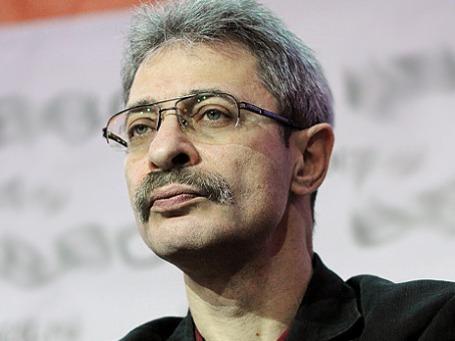 Генеральный директор компании Softkey Феликс Мучник. Фото: ИТАР-ТАСС