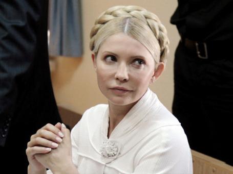 Защита Тимошенко не исключает: ей грозит до десяти лет тюрьмы. Фото: РИА Новости