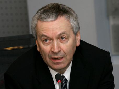 Научный руководитель Экономической экспертной группы при правительстве РФ Евсей Гурвич: «ГКЧП — это был протест против реформ вообще». Фото: ИТАР-ТАСС