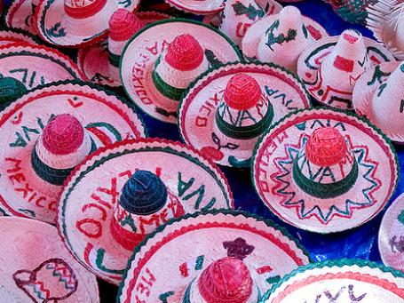 Претворению в жизнь лозунга «Да здравствует Мексика!» будут способствовать и деньги туристов из стран БРИК. Фото: jj.figueroa/flickr.com
