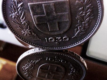 Многие муниципальные бюджеты в Европе нагружены кредитами с переменными ставками, привязанными к колебаниям швейцарского франка. Фото: fereste/flickr.com
