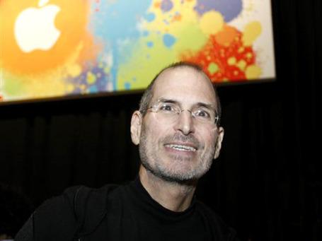 Стив Джобс оставил Apple богатое наследство в виде инновационных идей и новой линейки продуктов. Фото: AP