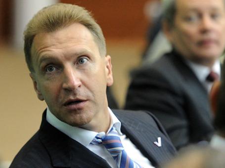 Первый вице-премьер Игорь Шувалов не исключает возможности появления в России платных дорог при отсутствии бесплатной альтернативы. Фото: ИТАР-ТАСС