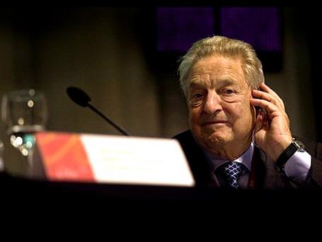 Джордж Сорос считает, что надо приготовиться к такому развитию событий, когда Греция, Португалия и, вероятно, Ирландия будут вынуждены допустить дефолт и выйти из еврозоны. Фото: AP