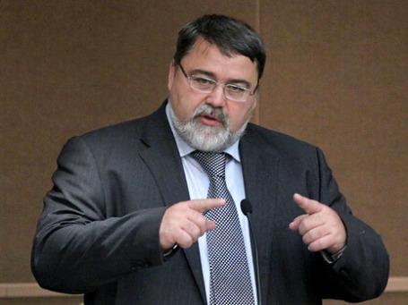 Глава ФАС Игорь Артемьев обещает защитить заемщиков и конкуренцию. Фото: РИА Новости