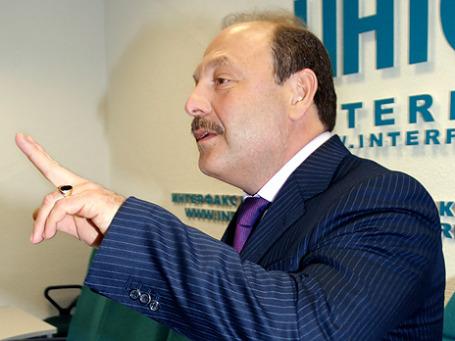 Борис Абрамович претензии не признает. Фото: ИТАР-ТАСС