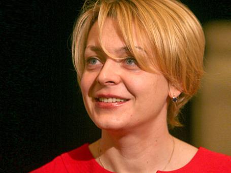 Елена Сябренко считает, что государству должна принадлежать стимулирующая роль. Фото: ИТАР-ТАСС