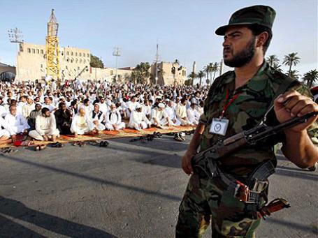 Ливийцы говорят о возрождении исламской культуры, но не исламского государства. Фото: AP