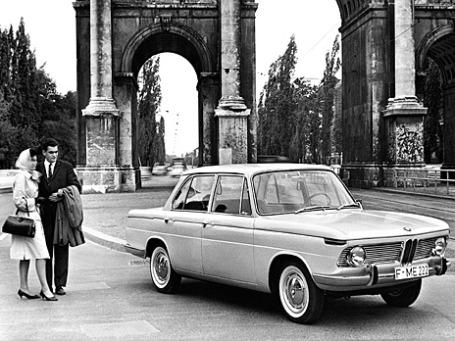 История семьи Квандт всегда прочно ассоциировалось с маркой BMW. Фото: bmwgroup.com