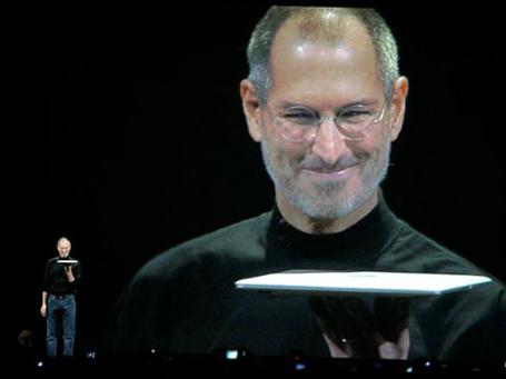 Стив Джобс: «Постоянная мысль о том, что я скоро умру – один из самых важных инструментов, который помогал мне принимать важные решения в жизни».  Фото: AP