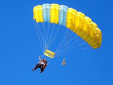 «Золотые парашюты» уволенным топ-менеджерам будут облагаться налогом.Фото: Looking Glass/flickr.com