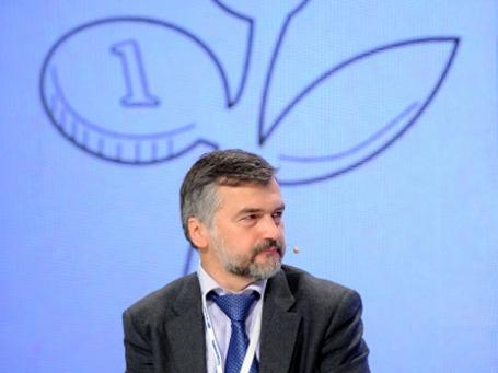 Андрей Клепач прогнозирует отток капитала на уровне более 50 млрд долларов. Фото: РИА Новости