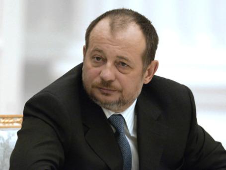 Владимир Лисин выиграл аукцион по покупке актива в РЖД. Фото: РИА Новости