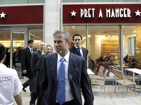 Роман Абрамович в Высоком суде Лондона признал «не очень этичное» поведение. Фото: AP