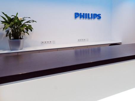 Фото предоставлено компанией Philips