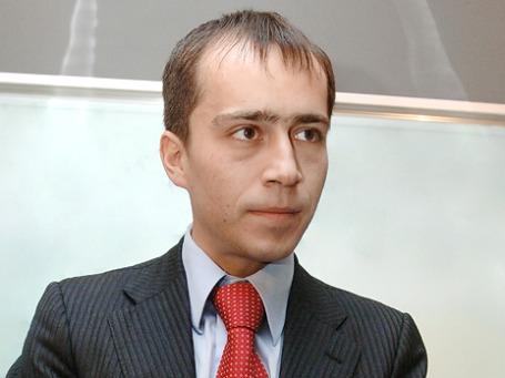 Павел Врублевский, основатель электронной платежной системы ChronoPay, признал себя виновным в организации DDoS-атаки.  Фото: ИТАР-ТАСС
