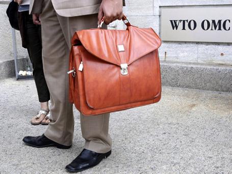 Россия подготовила некий компромиссный вариант договора с Грузией по ВТО. Фото: ИТАР-ТАСС