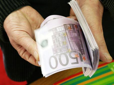 «То, что Россия оказалась на первом месте по коррупции, вытекает из нашего российского бытия». Фото: ИТАР-ТАСС