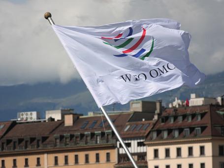 Грузия открыла России дверь в ВТО. Фото: World Trade Organization/flickr.com