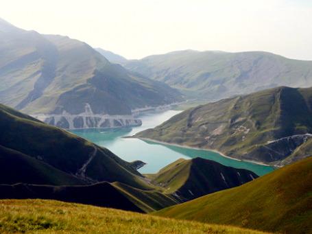Иностранцы готовы вкладываться в развитие курортов Северного Кавказа. Фото: РИА Новости