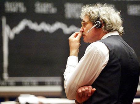Паника на европейских рынках может стать прообелмой для банков США. Фото: AP