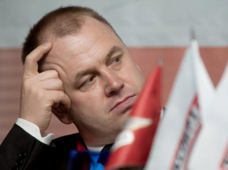 Станислав Наумов. Фото: РИА Новости