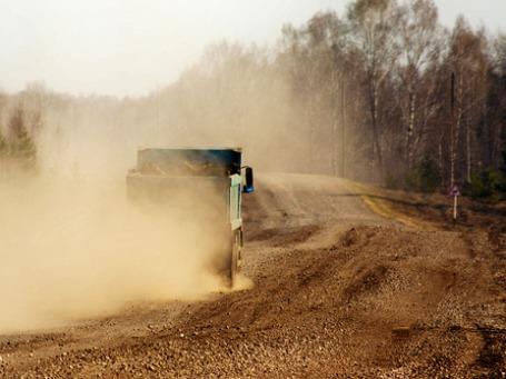 Интерес инвесторов к дорожному строительству в России не так уж и велик. Фото: ressaure/flickr.com