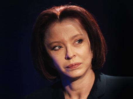 Анастасия Вертинская настаивает: в завещании Иветты Квачадзе указано, что именно ей принадлежит все наследство. Фото: РИА Новости
